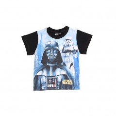 Tee-shirt Manches Courtes Star Wars