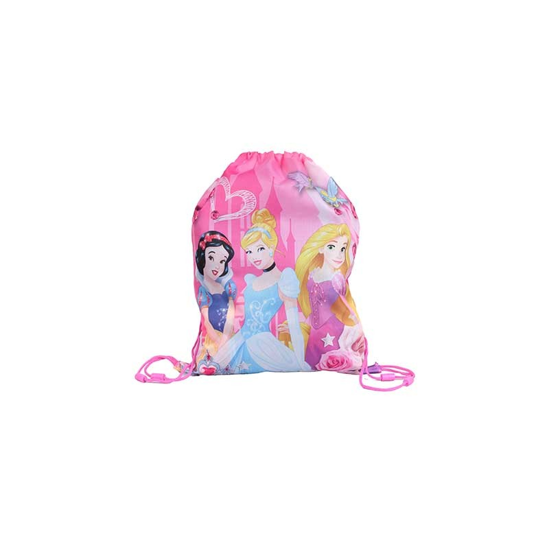 Sac Piscine Princesses Disney