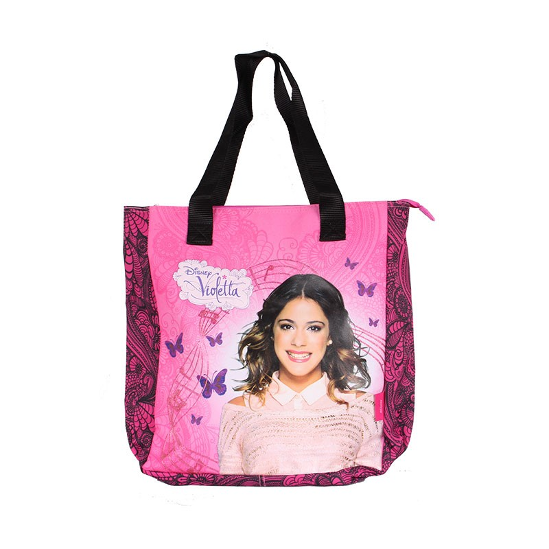 Sac Shopping Violetta