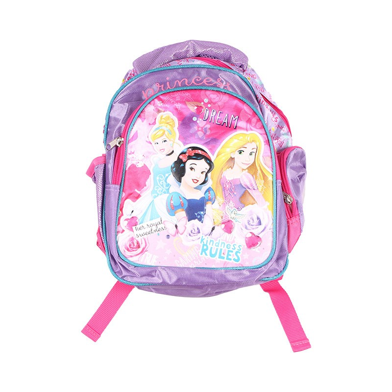 Sac à Dos Princesses Disney Kindness Rules