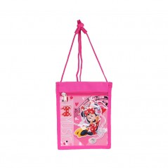 Sac à Bandoulière Minnie Disney I Love Music