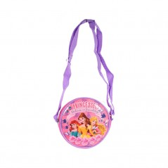 Sac à Bandoulière Rond Princesses Disney Friendship