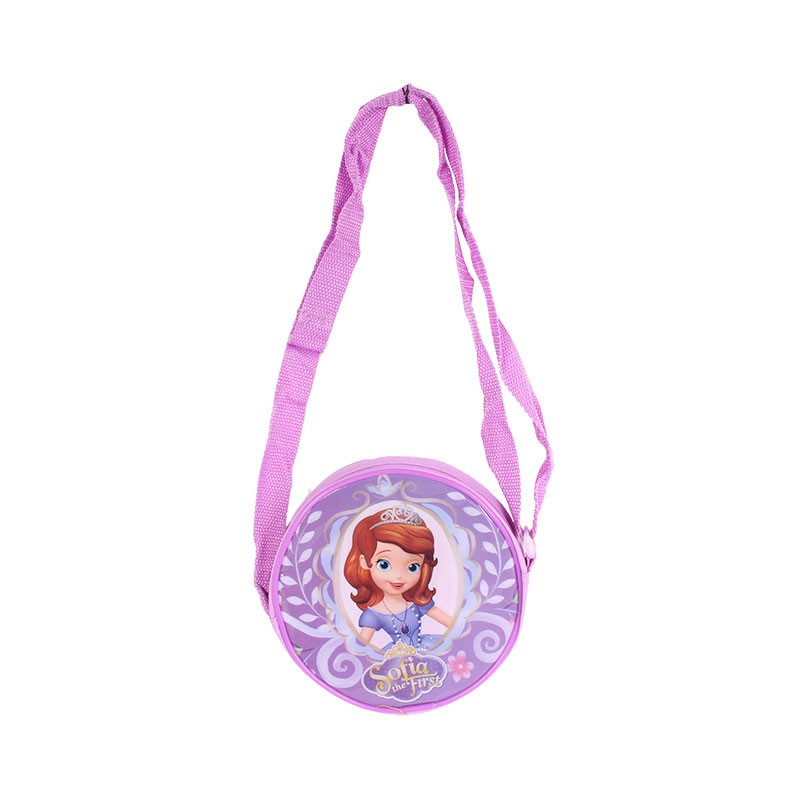 Sac à Bandoulière Rond Princesse Sofia The First