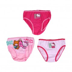 Ensemble de Culottes Hello Kitty