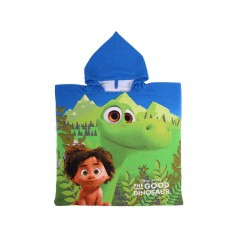 Poncho The Good Dinosaur