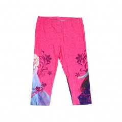 Legging Court La Reine des Neiges