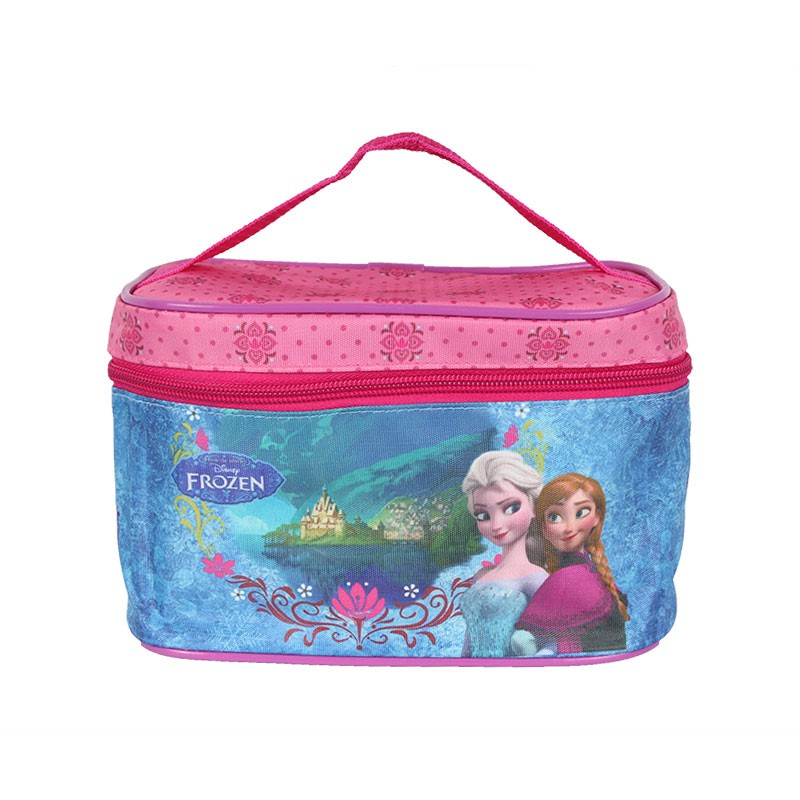 Trousse de Maquillage La Reine des Neiges