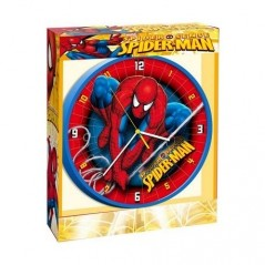 Pendule Spiderman