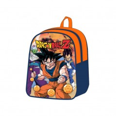 Sac à Dos Dragon Ball-Z 24 cm
