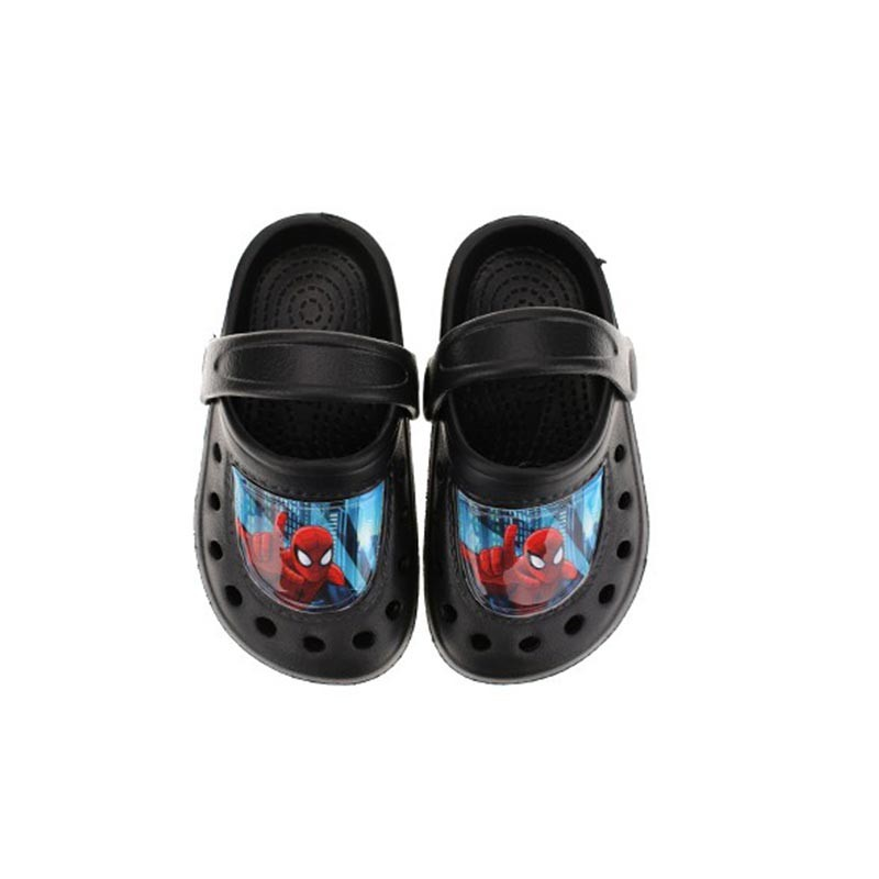 Crocs Spiderman