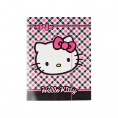 Pochette Elastique Hello Kitty
