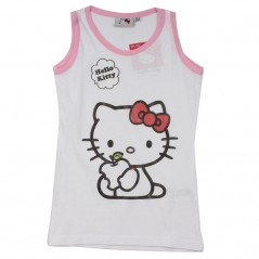 Débardeur Hello Kitty