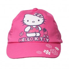 Casquette Hello Kitty