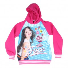Sweat à Capuche Soy Luna Disney