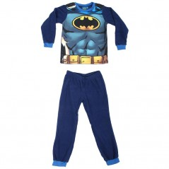 Pyjama Polaire Batman vs Superman