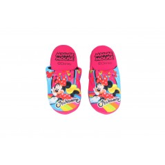 Chaussons Minnie