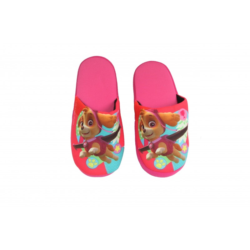Chaussons Paw Patrol Fille