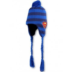 Bonnet Péruvien Superman