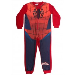 Pyjama Combi Spiderman