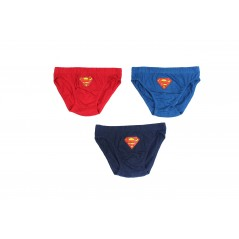 Ensemble de Slips Superman
