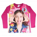 Tee-Shirt Manches Longues Soy Luna