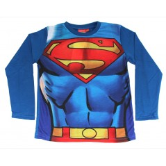 Tee-Shirt Manches Longues Batman vs Superman