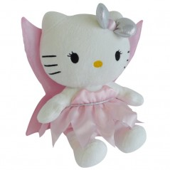 PELUCHE HELLO KITTY FEE 40 CM