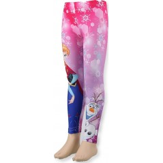 Legging La Reine des Neiges Disney