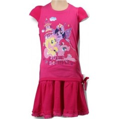 Ensemble T-shirt et jupe My Little Pony