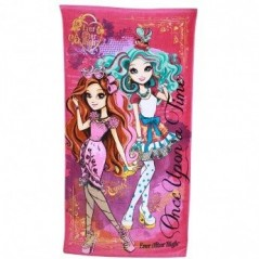 Serviette de Plage Ever After High