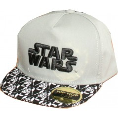 Casquette Star Wars Hip Hop
