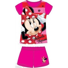 Pyjama Court Minnie