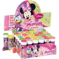 Bulles de Savon Minnie disney
