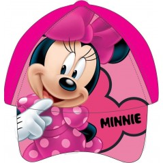 Casquette Minnie Disney