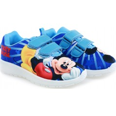 Baskets Mickey Disney - Ciel