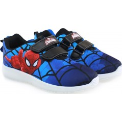Baskets Spiderman