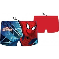 Boxer de Bain Spiderman