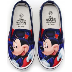 Baskets - Tennis Basses Mickey Disney