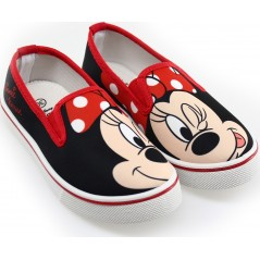 Baskets - Tennis Basses Minnie Disney
