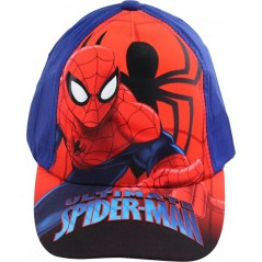 Casquette Spiderman