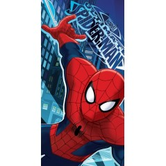 Drap de Plage Spiderman Marvel