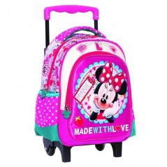 Sac à dos Trolley Minnie Disney