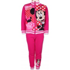 Jogging Minnie Disney