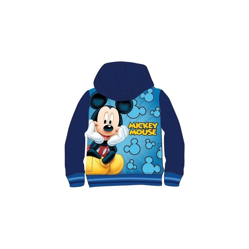 Sweat à Capuche Mickey Disney