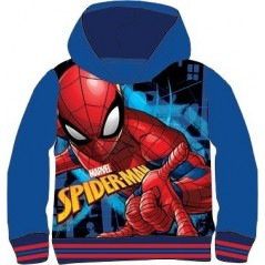 Sweat à Capuche Spiderman Marvel