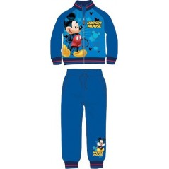 Jogging Mickey Disney - Bleu