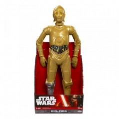 FIGURINE C-3PO 50 CM COLLECTOR - STAR WARS