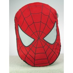 Coussin peluche Spiderman