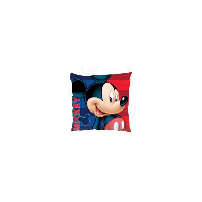 Coussin Mickey