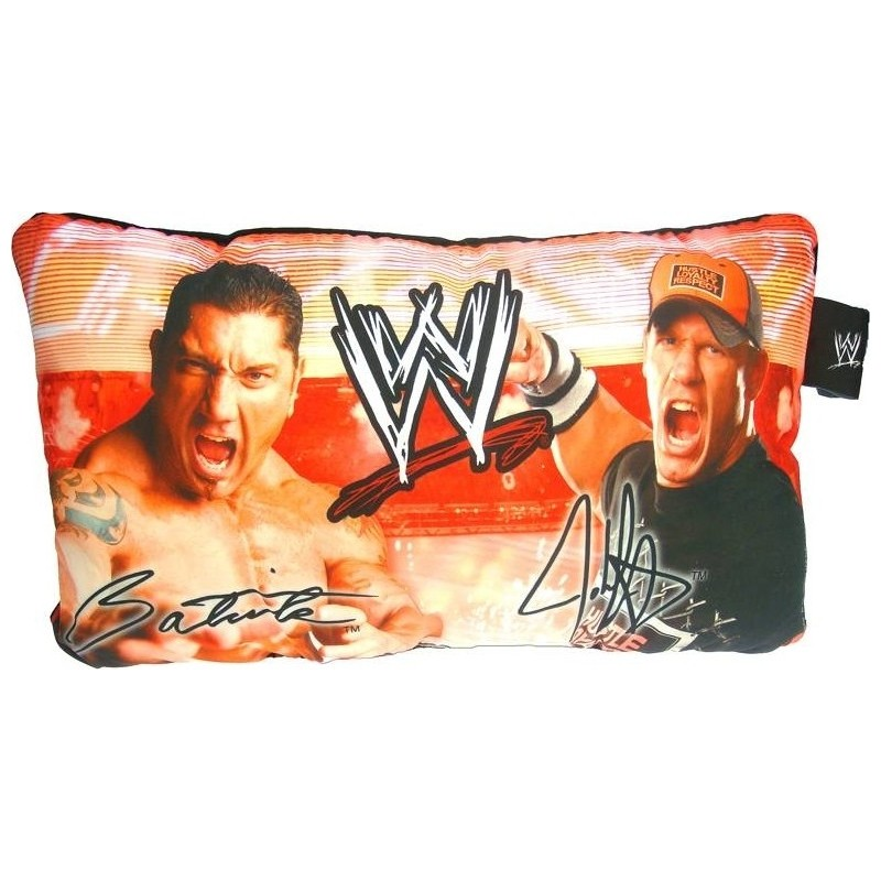 COUSSIN WWE